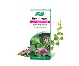 Bronchosan - une solution naturelle pour soutenir vos voies respiratoires