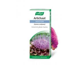 EPF® Artichaut - Complément alimentaire, soutien naturel du foie et de l'estomac