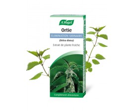 EPF® Ortie - Complément alimentaire qui aide à dépurifier et détoxifier l'organisme en favorisant l'élimination