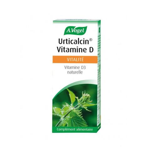 Urticalcin® Vitamine D
