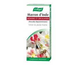 EPF® Marron d'Inde - Complément alimentaire pour soutenir les veines et maintenir leur bon fonctionnement