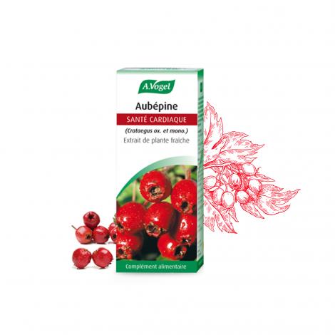 EPF Aubépine