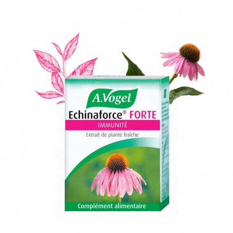 Echinaforce® Forte
