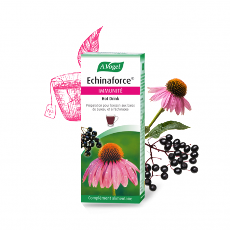 Echinaforce® Hot Drink