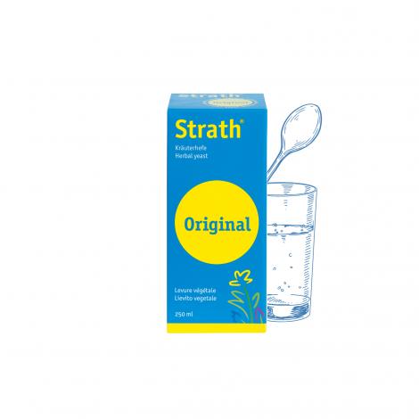 Strath® Sirop