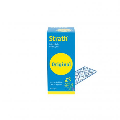Strath® Comprimés