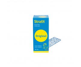 Strath® Comprimés - Solution naturelle pour maintenir votre organisme en bonne forme