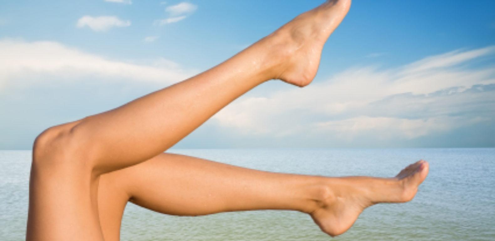 10 gestes quotidiens contre les jambes lourdes