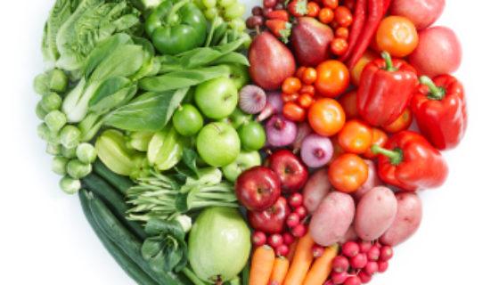 Fruits et légumes de saison : la santé dans votre assiette