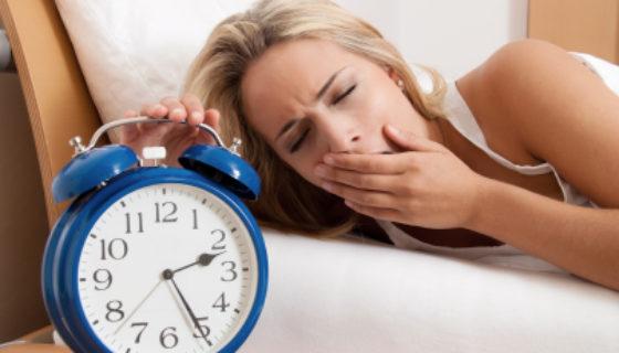 Manque de sommeil : les écrans sur le banc des accusés