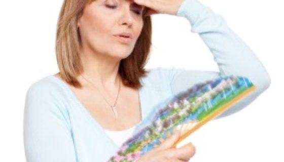 Signes de la ménopause