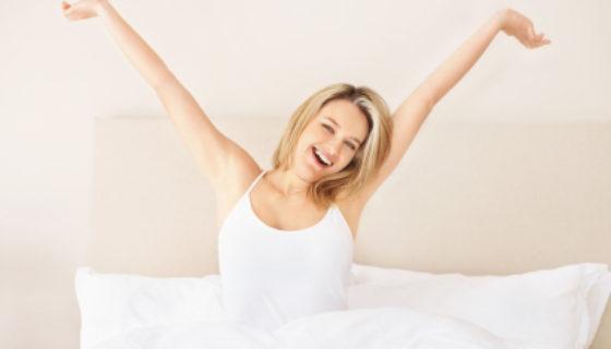 Comment bien dormir quand il fait chaud