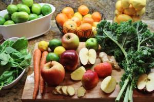 Quels fruits et légumes de saison consommer en automne et en hiver?