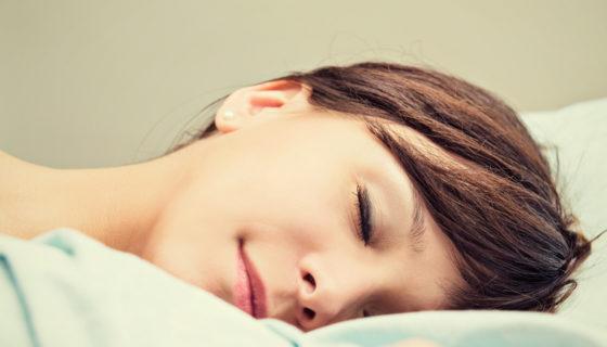 troubles du sommeil