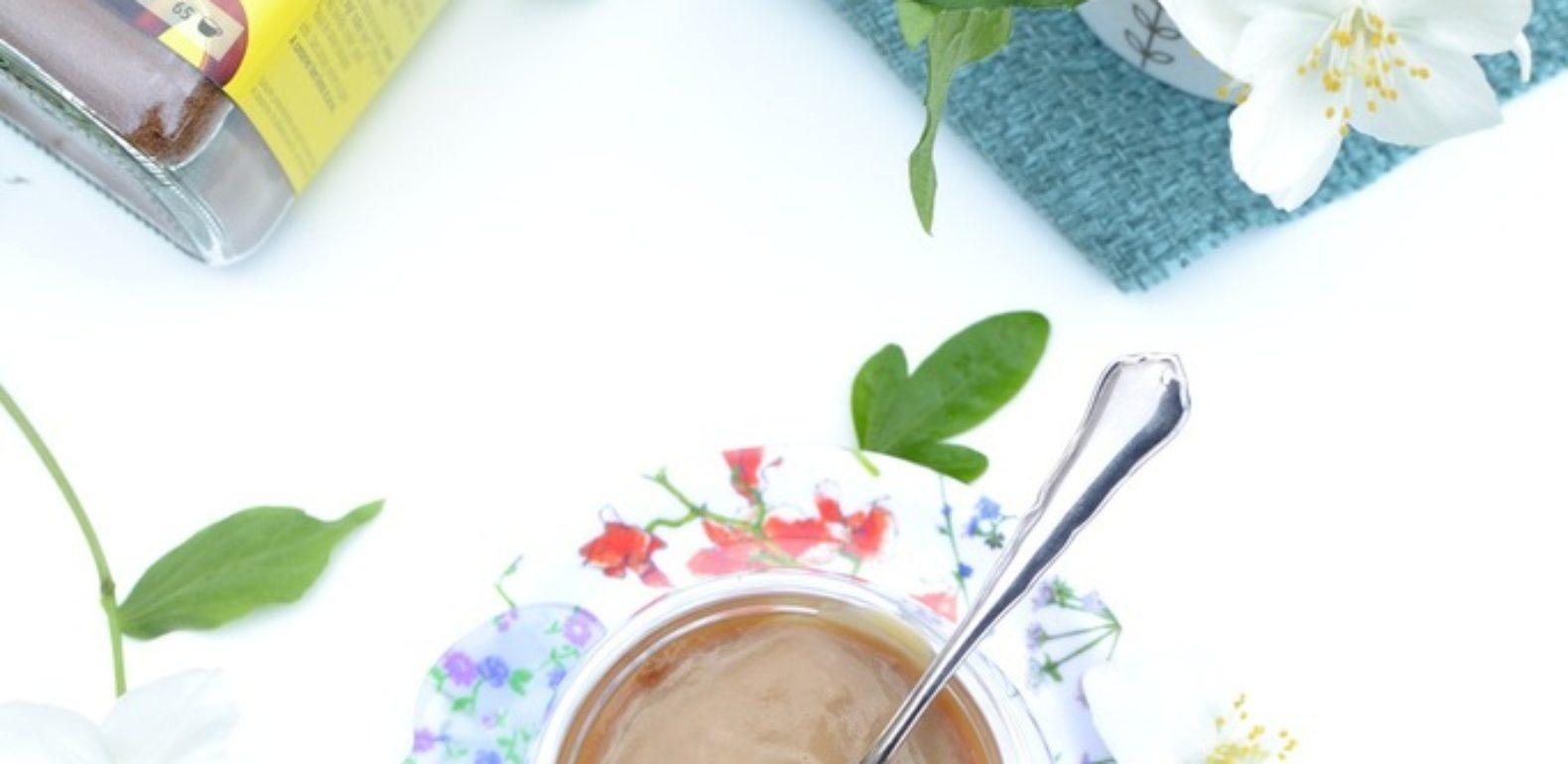 Crème Dessert : Bambu A.Vogel