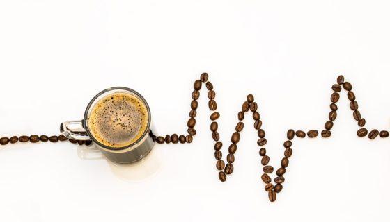 café et poids